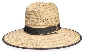 Chapéu de Palha Surf Aba Grande