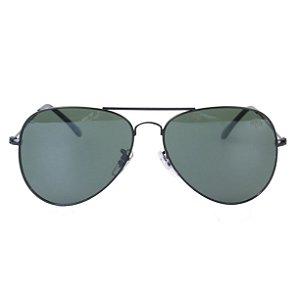 Óculos Tree Aviator Verde Militar