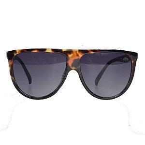 Óculos Tree Mask Preto com Tartaruga II