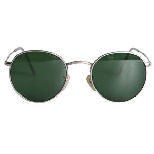 Óculos Tree Round Verde Militar