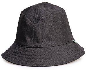 Chapéu Bucket Preto