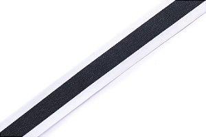Faixa Branca e Preta - Coleção Stripes