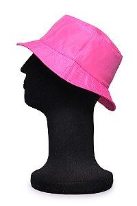 Chapéu Bucket Rosa