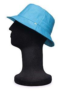 Chapéu Bucket Azul Claro