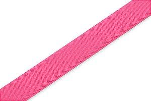 Faixa Rosa Neon - Coleção Elástica