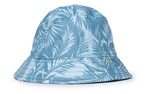 Chapéu Bucket Infantil Estampa Hawai