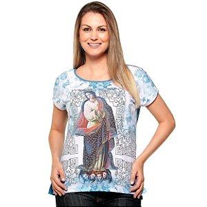 Blusa Nossa Senhora da Assunção  - Coleção Ágape