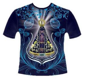 Camisa Nossa Senhora Aparecida