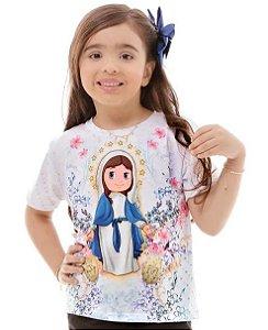Camiseta Infantil Gracinha