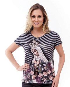 Blusa Nossa Senhora do Rosário
