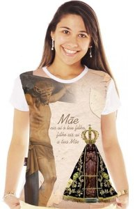 Camisa - Nossa Senhora Aparecida, Eis aí teu filho