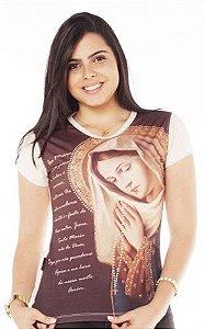 Camisa - Oração Ave Maria
