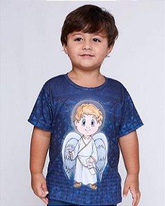 Camiseta Infantil São Gabrielzinho