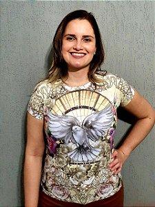 Baby Look Espírito Santo  -  Coleção Pedraria