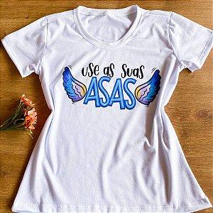 T-shirt Voe Alto