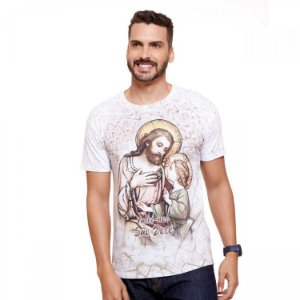 Camisa São José