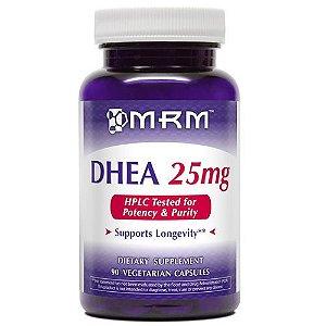 DHEA 25mg - MRM 90caps