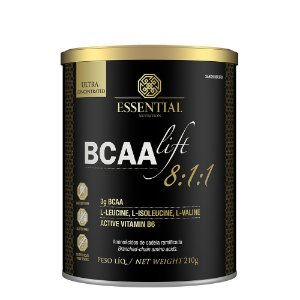BCAA LIFT 8:1:1 210 g - ESSENTIAL NUTRITION
