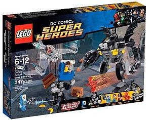 Lego 76026 Super Heroes - Gorila Grodd Enfurecido