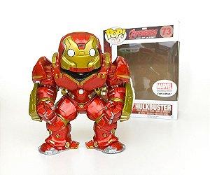 Funko Pop HulkBuster Vingadores 2 Exclusiva