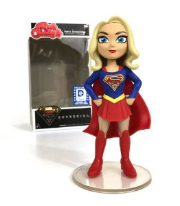 Funko Rocky Candy Supergirl Dc Serie Exclusiva