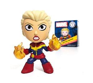 Funko Mysterys Marvel Exclusiva Capitã Marvel