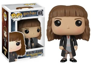 Funko Pop Harry Potter Hermione Granger