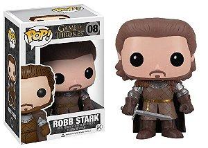 Funko Pop Robb Stark Game Of Thrones