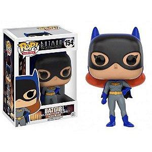 Funko Pop Batman Batgirl Dc Comics
