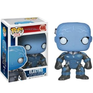 The Amazing Spider-Man 2 - Electro POP! Vinyl