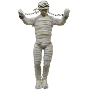 Mummy Eddie Clothed - Iron Maiden - NECA