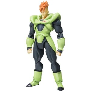 Android 16 - Dragon Ball Z - Bandai