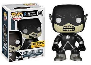 Funko Pop Black Lantern Flash Hot Topic Exclusive