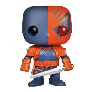 Funko Pop Deathstroke px exclusive