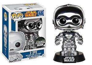 Funko Pop Star Wars E-3PO Exclusive