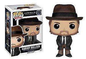 Funko Pop Gotham Harvey Bullock Pronta Entrega