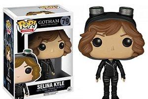 Funko Pop Gotham Selina Kyle Pronta Entrega