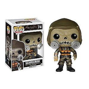 Funko Pop  Batman: Arkham Knight Scarecrow