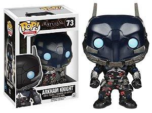 Funko Pop  Batman: Arkham Knight Arkham Knight