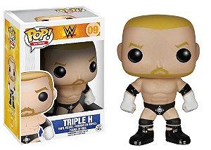 Funko Pop Triple H Pronta entrega
