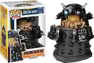 Funko Pop Doctor Who Evolving Dalek Sec Exclusive