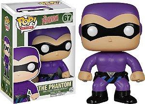 Funko Pop The Phantom Fantasma