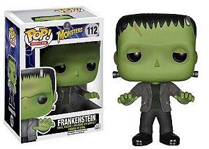 Funko Pop Monsters Frankenstein