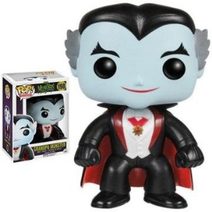 Funko Pop  Grandpa Munsters