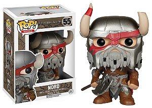 Funko Pop The Elder Scrolls Nord
