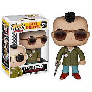 Funko Pop Taxi Driver Travis Bickle