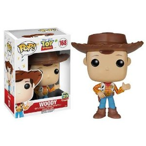 Funko Pop Toy Story Woody
