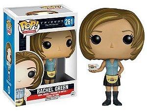 Funko Pop Friends Rachel Green