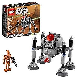 Lego Star Wars - 75077 - Homing Spider Droid - 102 Peças