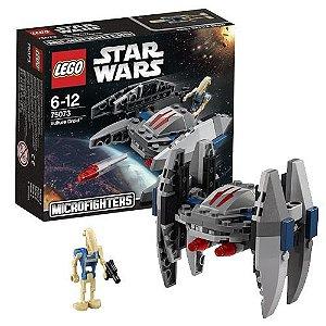 Lego Star Wars 75073 Vulture Droid - 77 Peças